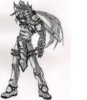 Sol Drawing