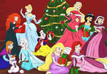 Disney Holiday Fun