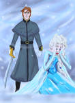 Because of You (Frozen)