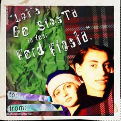 90s Grunge Alternative Valentine: Elastica by IndecisiveDevice