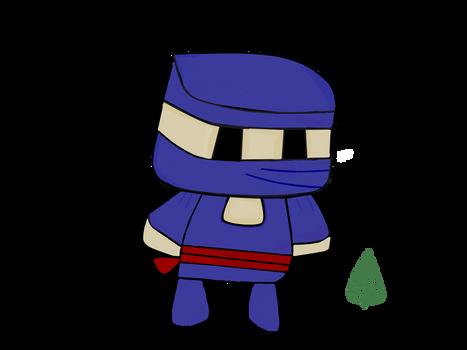 MaskedBoii