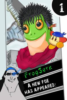 Frogserk