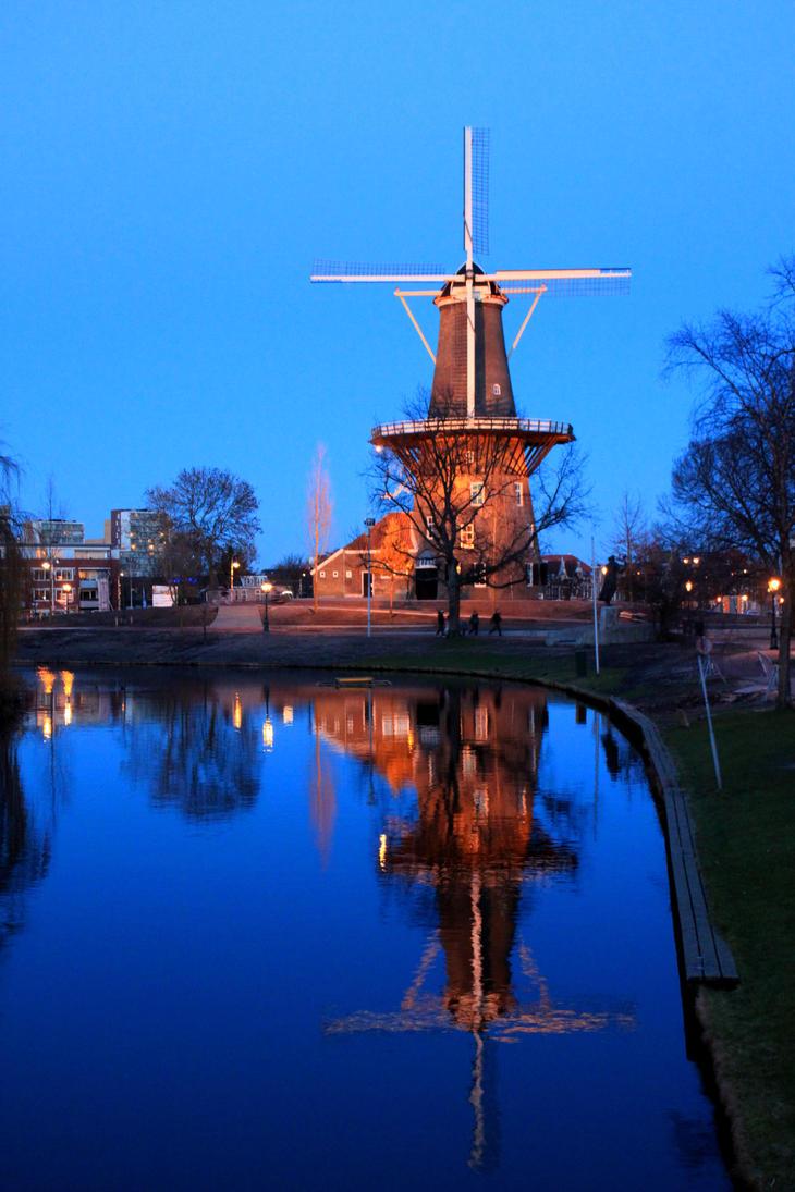 Leiden I by eublepharimila