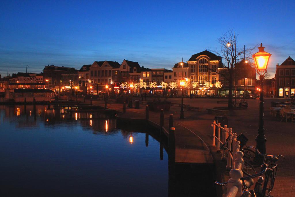 Leiden || by eublepharimila