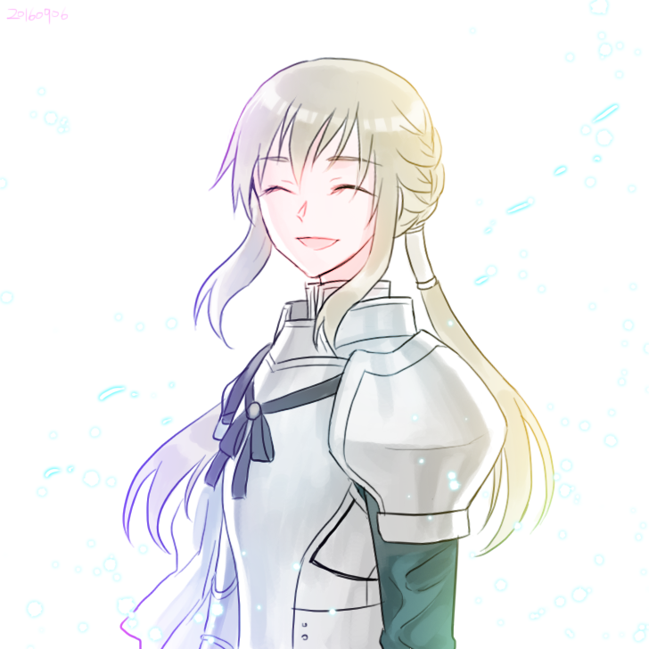 Fate Grand Order Bedivere By Cds060 On Deviantart