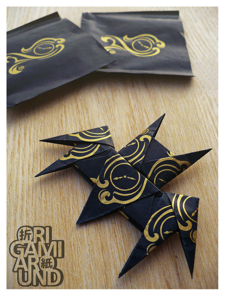 Origami batman sign from after eight pockets by origamiaround on origami batman sign from after eight pockets by origamiaround jeuxipadfo Gallery