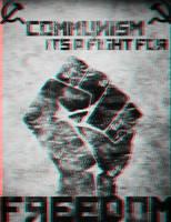 Communism in 3D