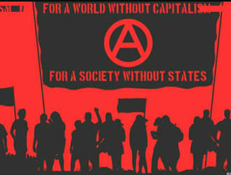Banner Anarchism