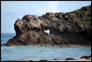 Hearts Rock by Kelyen