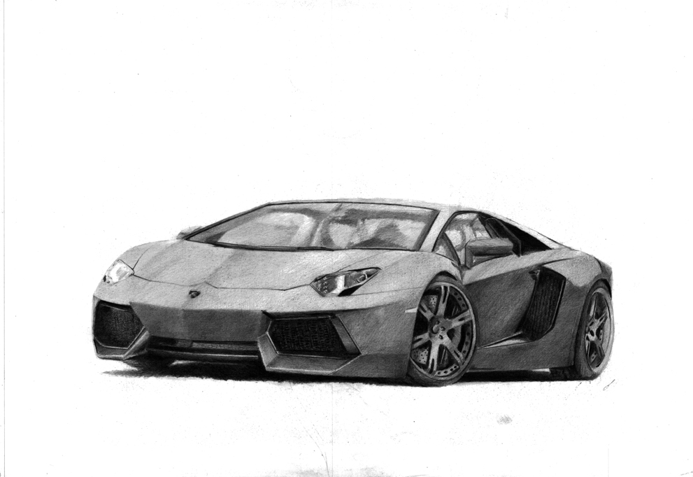 Lamborghini Sketching Tm Vi Google Lamborghini Aventador Conceptual