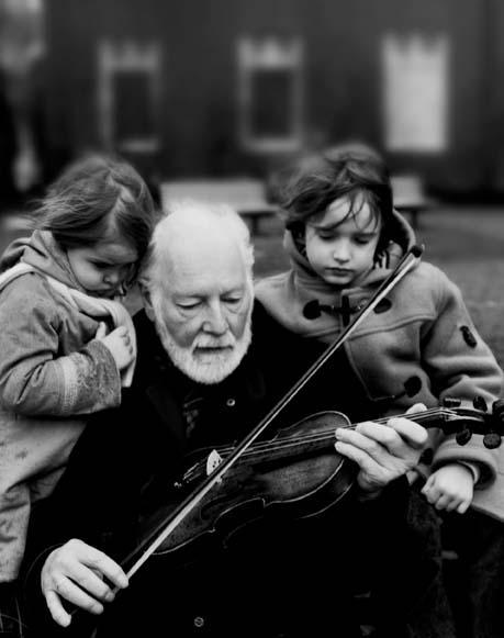 violin by 0o0o0