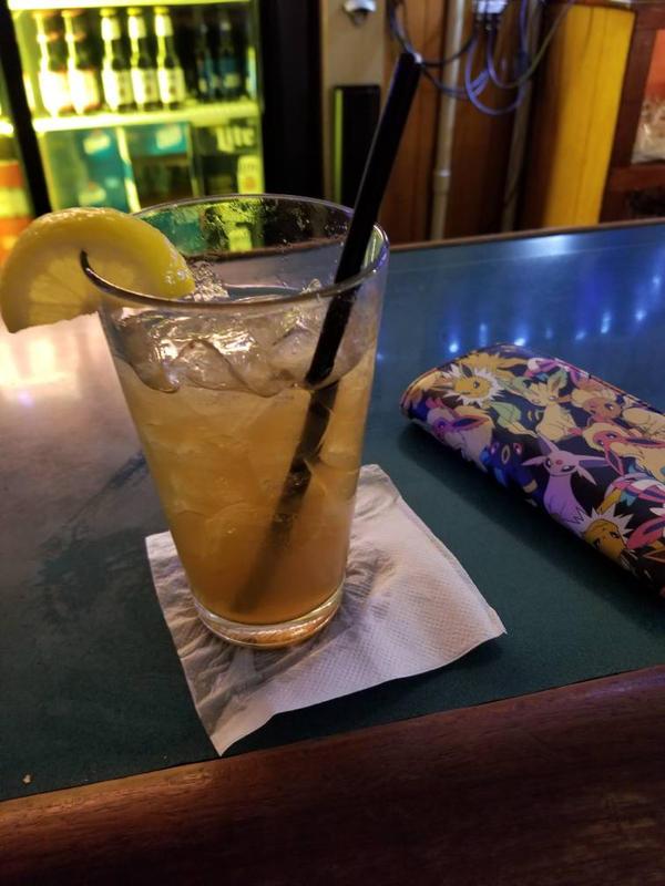 1st Bar Trip!  by J-8erry