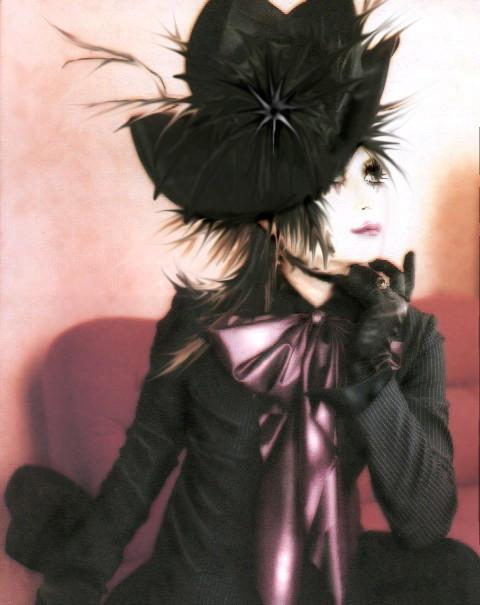 Lady Mana by SugarSugarHyperLolly