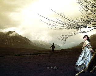 Wuthering Heigts by axymaid