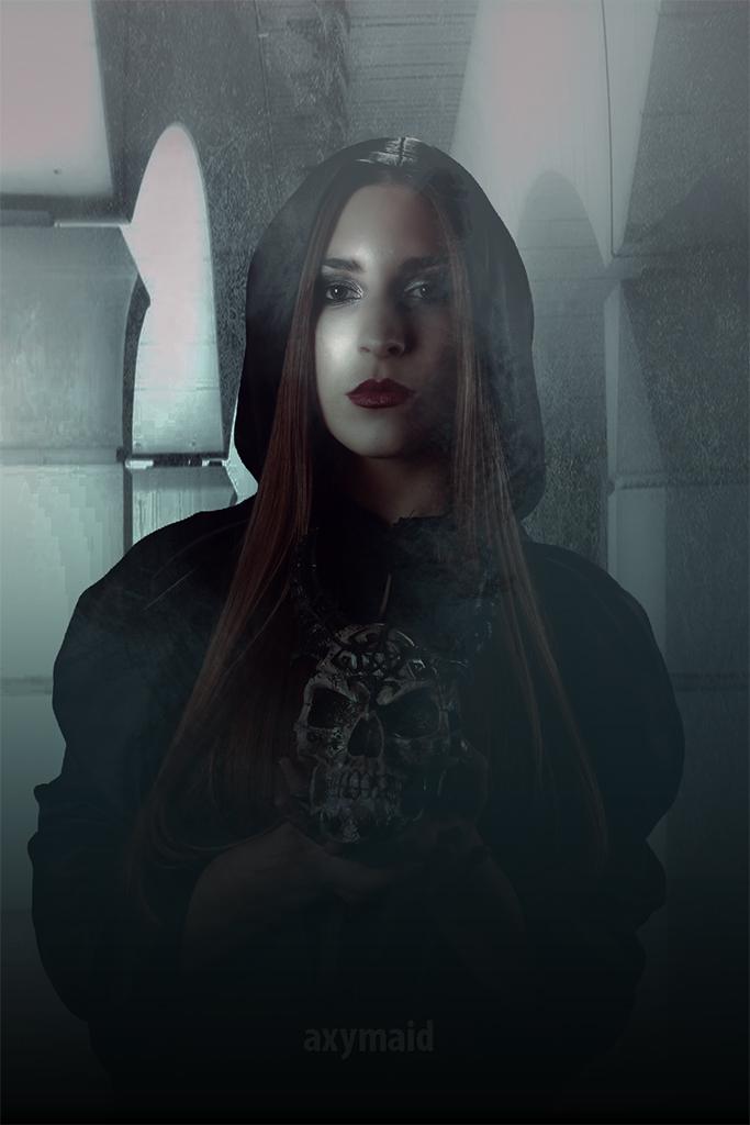 Lillian by axymaid