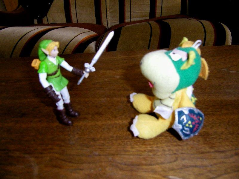 'Real' Smash Bros? by SiverCat