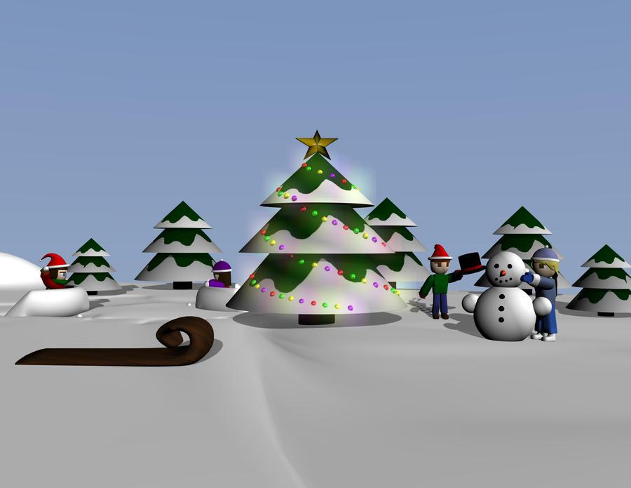December by SiverCat