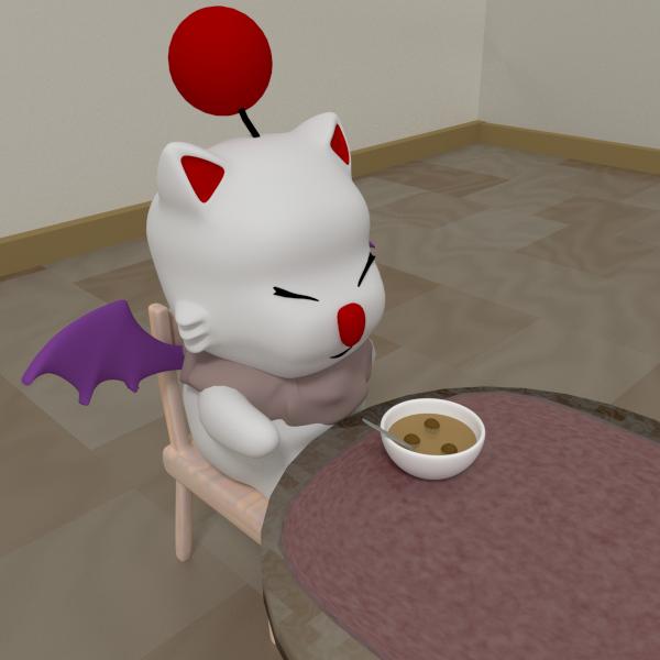 Soup by SiverCat