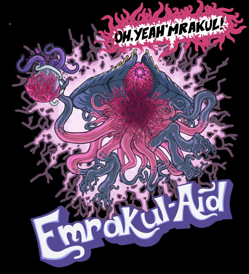Emrakul-Aid by Xebeckle-il-Ziluf on DeviantArt