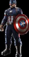 Captain America: Civil War - Cap 02 PNG