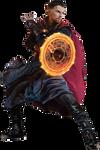Doctor Strange - Stephen Strange 01 PNG