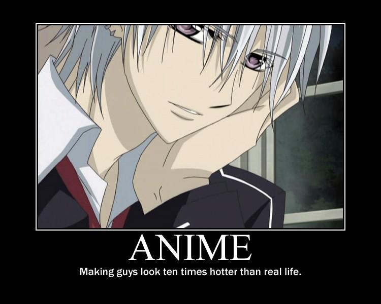 Anime by grachiel