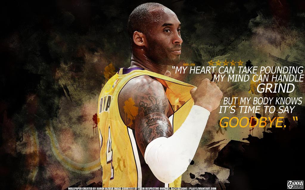 Kobe Bryant by pllay1