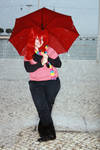 Teto: When the rain falls over me by xxMikumikitakikaxx