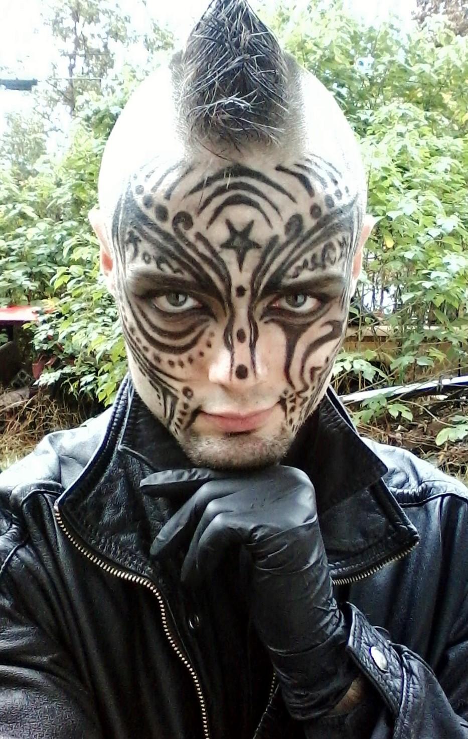 horror-lover's Profile Picture