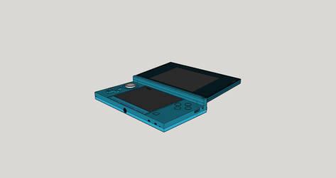 JamesP 3DSmodelling Final final