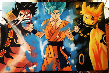 Anime Compilation