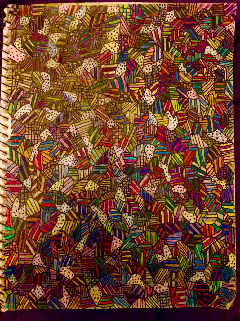 Pattern by BarbaraCortney