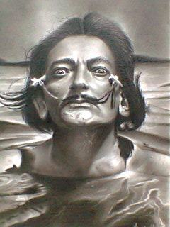 Salvador Dali 2 by dwiope