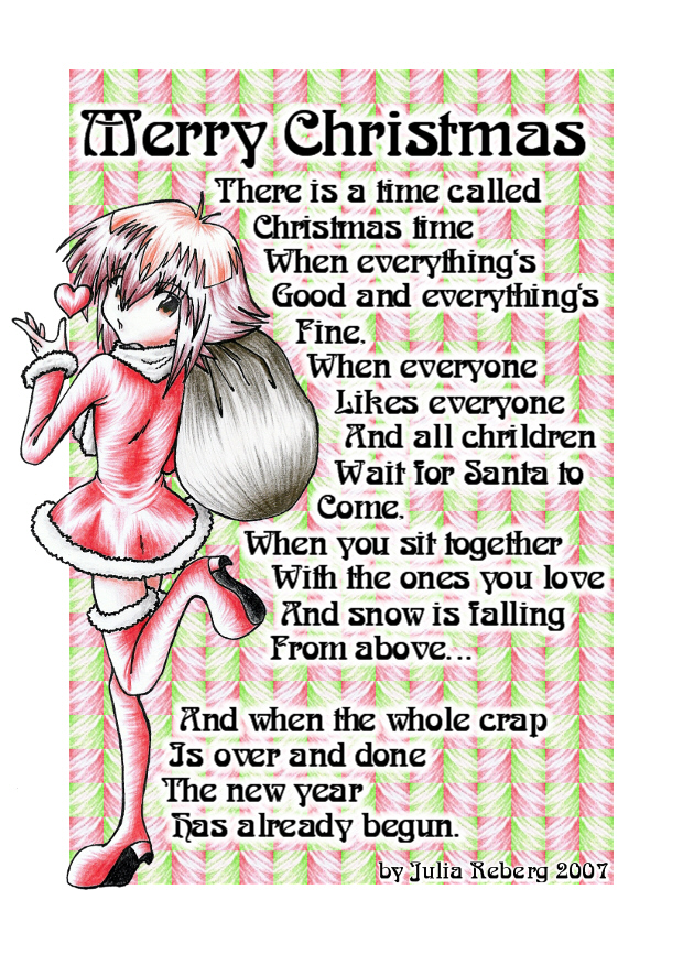 Late christmas greetings by neowitch on deviantart late christmas greetings by neowitch m4hsunfo