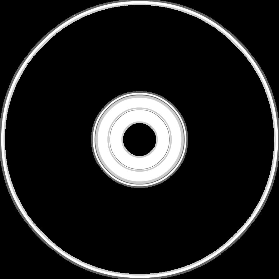 CD Cover Design Template v2 by mach5 on DeviantArt