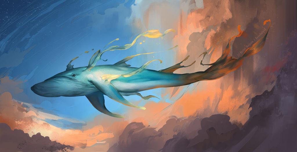 Atlas Whale