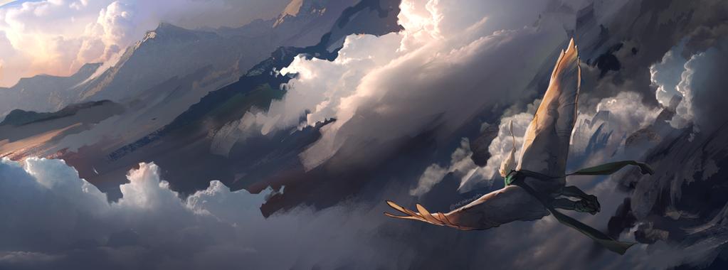 Explorer by NesoKaiyoH