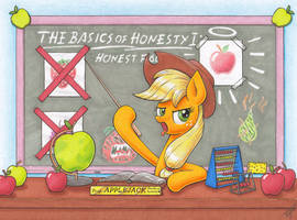 Teacher Bias by XeviousGreenII