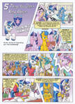 5 Things You Didn't Know About Shining Armor (C)