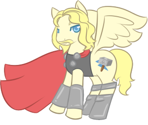 AskPonyThor's Profile Picture