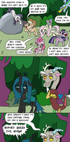 13 Queen of Chaos