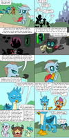 Changeling with the Times