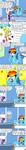 Super Sonic Rainboom by BJDazzle