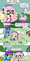 Gift #D: For the Mare that Loves Everything by BJDazzle
