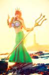 Queen Ariel 3