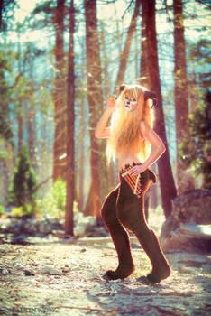 Wild Life - Faun