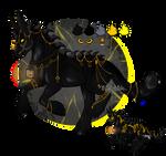 Mystery Hallowfoal #7 Raffle [CLOSED]