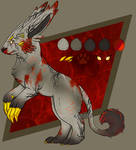 Dragons of Old Kit: Soulless Drake Raffle [CLOSED]