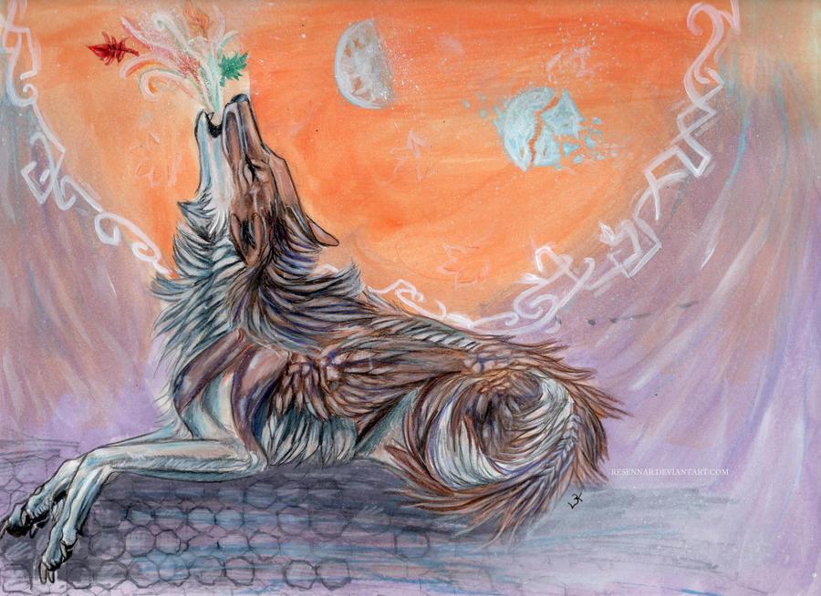 Serenity by Resennar