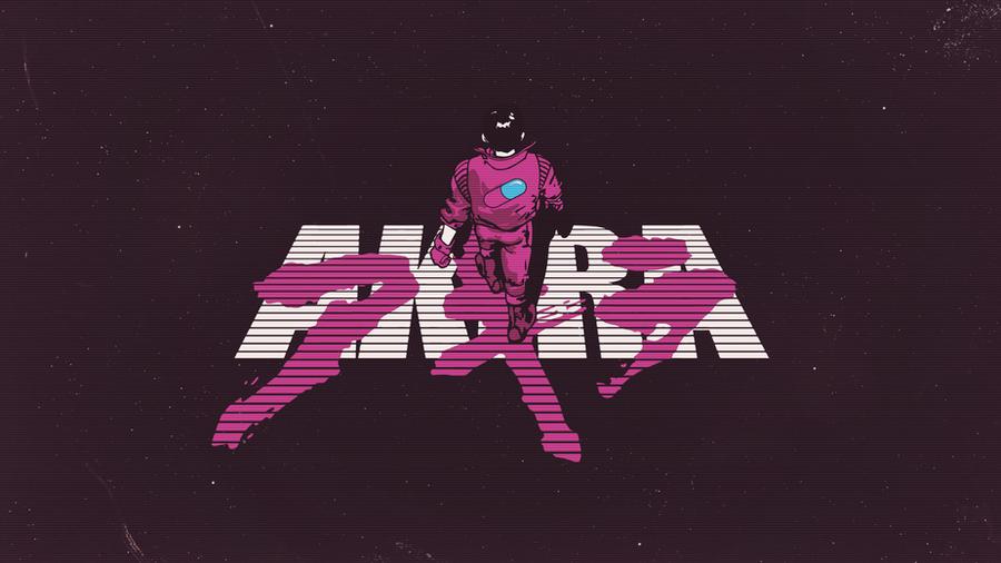 Akira by byWizards